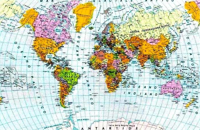 La classifica dei paesi pi felici ecco dove si trova l for Dove si trova la camera dei deputati