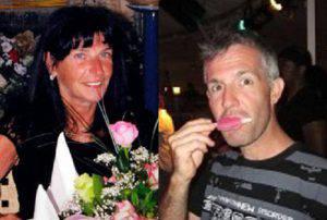 Isabella Noventa e Freddy Sorgato (foto dal web)