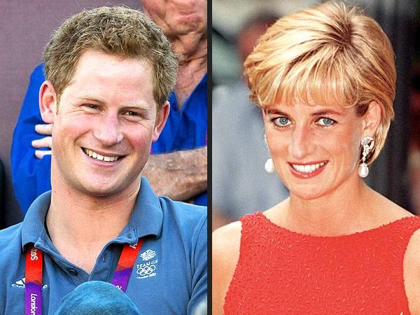 Il Principe Harry ricorda Diana: le sue parole commuovono il web