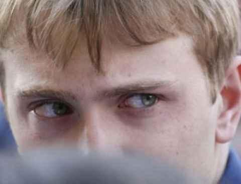 """""""Stasi è in carcere e non sappiamo il perché"""""""