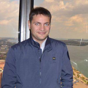 Benedetto Chiariello (Facebook)