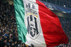 Juventus (Christian Verheyen/Borussia Moenchengladbach via Getty Images)