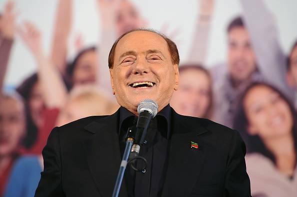 Milan, Conte o Di Francesco? Berlusconi dice tutto! E su Donnarumma…