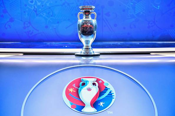 UEFA Euro 2016 (Photo credit should read LOIC VENANCE/AFP/Getty Images)