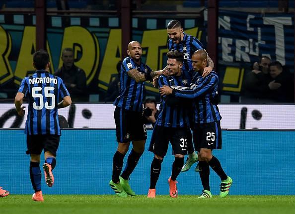 Inter (Photo by Claudio Villa - Inter/Inter via Getty Images)