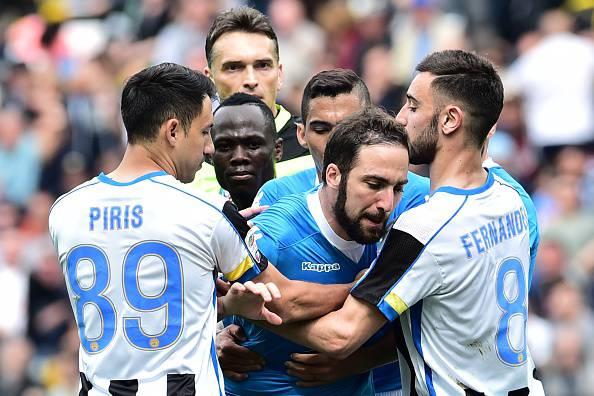 Squalifica a Higuain: imminente la contromossa del Napoli