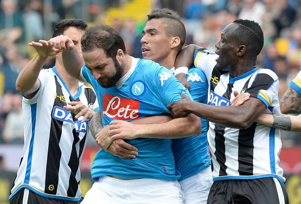 """Il duro attacco da Napoli: """"La Juve non avrà mai…"""""""