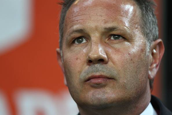 Sinisa Mihajlovic (Photo by Matteo Bottanelli/NurPhoto via Getty Images)