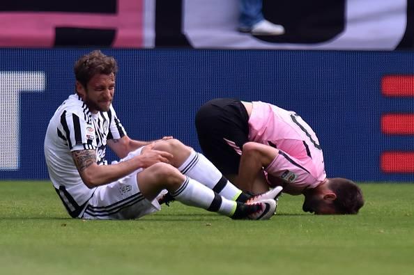 Claudio Marchisio (Photo by Tullio M. Puglia/Getty Images)