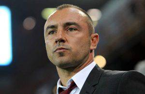 Cristian Brocchi (Photo by Marco Luzzani/Getty Images)