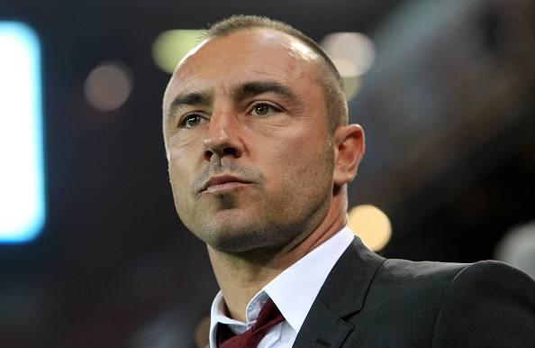 "Milan, l'ira di Brocchi sui giocatori: ""Siete senza dignità"""