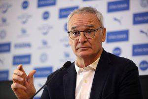 Claudio Ranieri (Photo by Plumb Images/Leicester City FC via Getty Images)