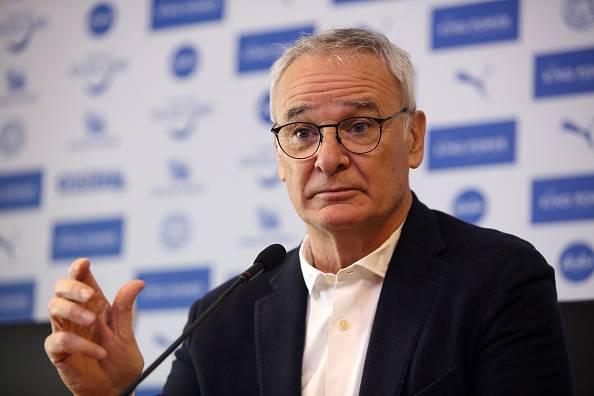 """Leicester, Ranieri ai suoi giocatori: """"Domani dobbiamo fare…"""""""