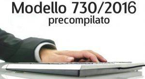 730 precompilato (foto dal web)