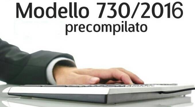 Online il 730 precompilato, nel 2014 780mila presentati dai Caf