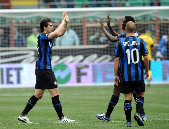 Inter (Photo by Massimo Cebrelli/Getty Images)