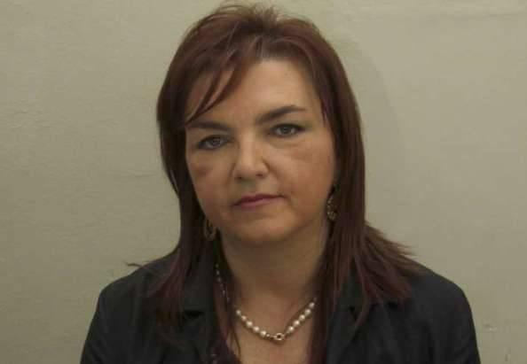 Patrizia Calza (foto dal web)