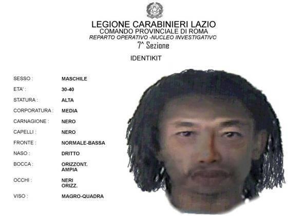 Roma, nigeriano arrestato per violenza a Pineta Sacchetti