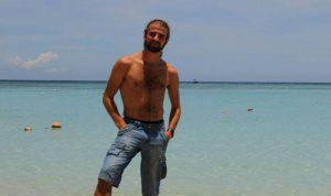 Mario Biondo (foto profilo facebook)