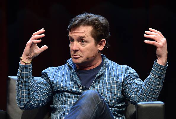 """Michael J. Fox  e il Parkinson: """"Situazione straziante"""""""