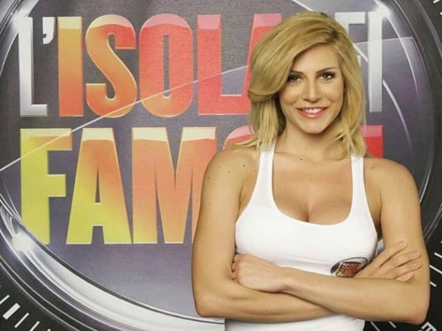 Paola Caruso (foto dal web)