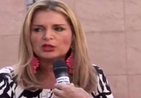 Rita Bonaccorso (screenshot video)