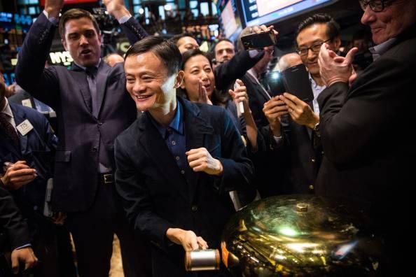 Il Milan passa da Berlusconi a Mr. Alibaba?