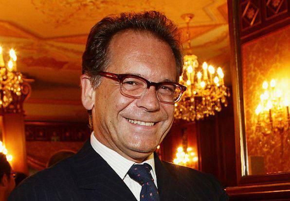 Alessandro Cecchi Paone (Vittorio Zunino Celotto/Getty Images)