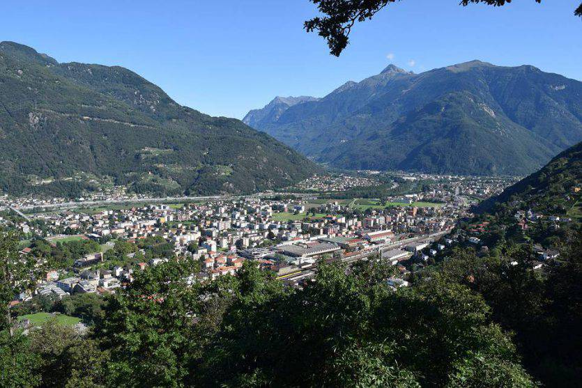 Lavoro in Canton Ticino fonte websource