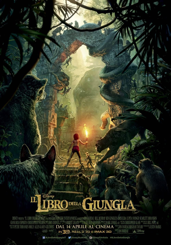 """""""Il libro della giungla"""": recensione"""