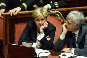 Federica Guidi (Franco Origlia/Getty Images)