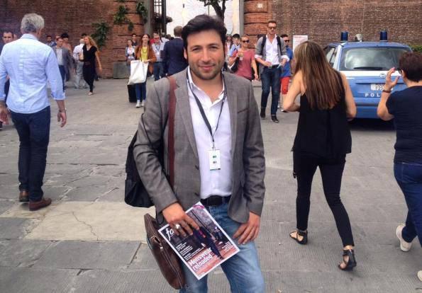 Giuseppe Filloramo (Facebook)