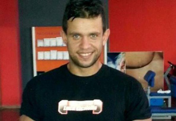 Gianni Racano (foto dal web)