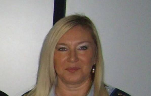 Patrizia Santi (foto dal web)