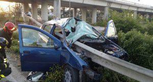 Incidente Auto (foto dal web)