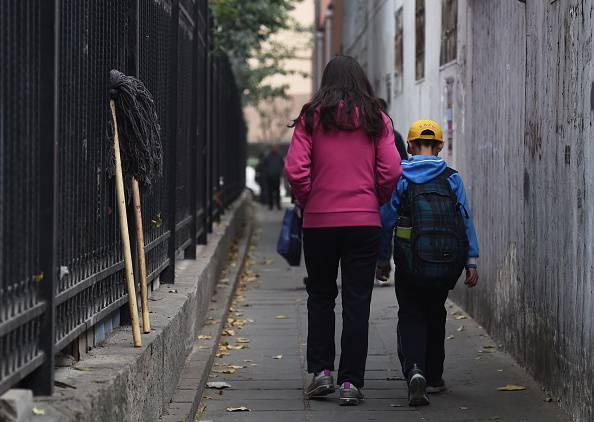 I figli più intelligenti? Nascono da madri adulte