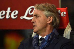 Roberto Mancini (Valerio Pennicino/Getty Images)