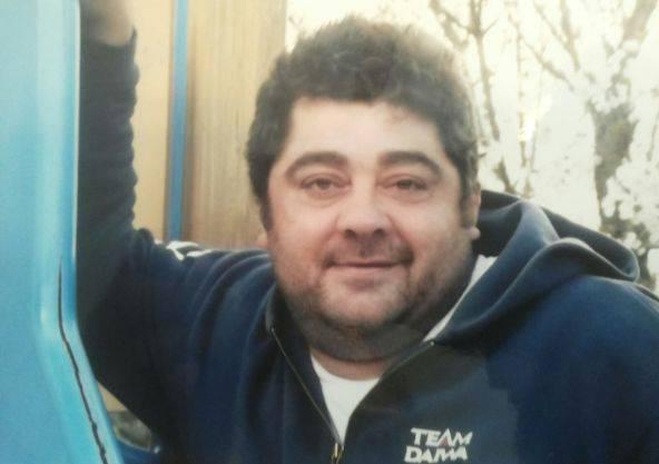 Roberto Giulianelli (foto dal web)