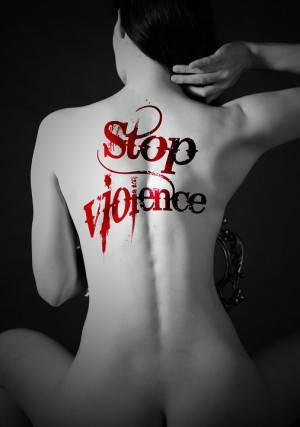 Violenza donne (Pixabay)