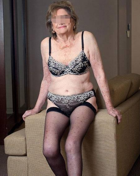 A 80 anni fa la prostituta: il motivo è tristissimo