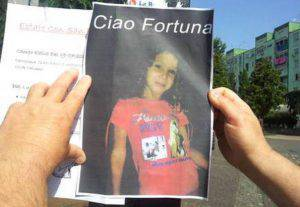 Un ricordo di Fortuna Loffredo (foto dal web)