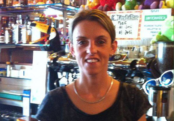 Pontedera, investita e uccisa Linda Baglioni