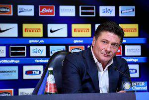 Walter Mazzarri (Photo by Claudio Villa - Inter/Getty Images)