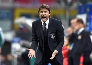 Antonio Conte (Photo by Claudio Villa/Getty Images)