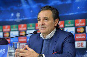 Cesare Prandelli (Photo by Dursun Aydemir/Anadolu Agency/Getty Images)