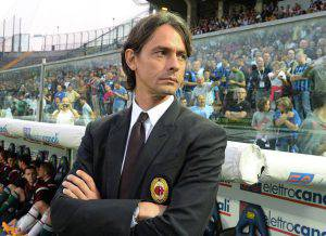 Filippo Inzaghi (Photo by Dino Panato/Getty Images)