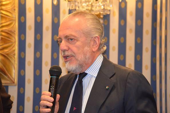 Aurelio De Laurentiis