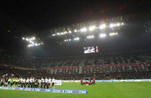Milan (Photo by Marco Luzzani/Getty Images)