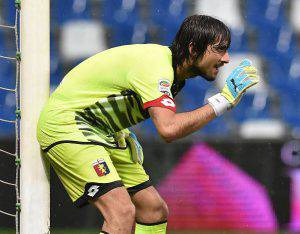 Mattia Perin (Photo by Giuseppe Bellini/Getty Images)