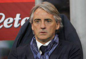 Roberto Mancini (Photo by Marco Luzzani/Getty Images)